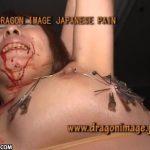 ※【BDSM】日本人の普通のオバサンがされる流血拷問!ここまで痛めつけるとかほぼ犯罪だわ・・・