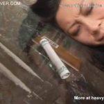 ※【ドラッグレイプ】コカインをキメたアジア人の娼婦が脅され強制レイプされるなんて頭おかしいだろ