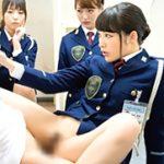 ※『中に出しなさい』少年院で若者たちを性処理に使う美人看守!