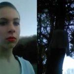 ※【衝撃映像】アメリカの12歳の少女が自らの首吊り自殺を生配信。その映像がコチラ・・・