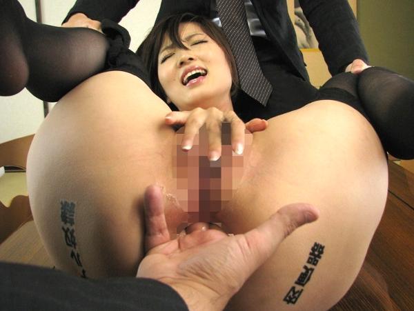 女体拷問伊藤果夏